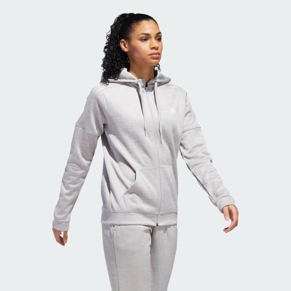 adidas Other - WOMEN'S ATHLETICS TEAM ISSUE HOODIE